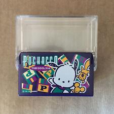 Rare Vintage 1996 Sanrio Pochacco Computer Diskette Holder