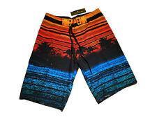 Costume Pantaloncini mare piscina,Coco Republic bermuda uomo, surf tasche CJM01b