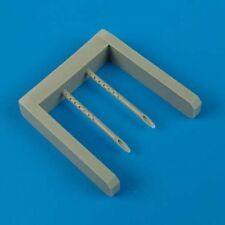 Quickboost 1/48 Macchi MC.200 Saetta Gun Barrels for Italeri # 48342