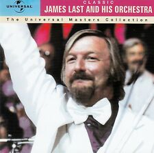 James Last and His Orchestra: the Universal Masters Collection/CD