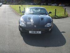 Jaguar XKR 4.0 Supercharged