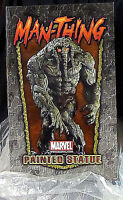 Man-thing Statue New 2005 Manthing Amricons  Bowen Designs Marvel Comics