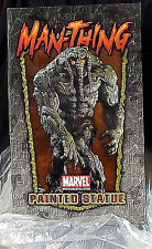 Bowen Designs Man-thing Marvel Comics Statue New from 2005 Manthing