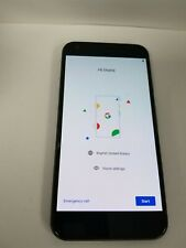 Google Pixel XL 32GB Black G-2PW2100 (Unlocked) GSM World Phone JG9088