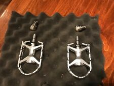 MKS MTE pedals removable quick EZ for mountain bike made in Japan