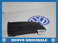 Cover Right Front Bumper Cap Right Bumper Front SKODA Octavia 2004 2013