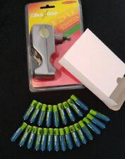 24 x Baterías recargables Pilas GP Batteries AAA R03  R3 300mAh y Cargador