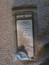 Weaver Pivot Mount Base - #146 CIL/Browning/Cooey/ Enfield/Mauser - USA    (B 9)