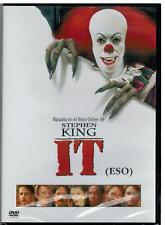 It - Eso (DVD Nuevo)