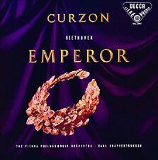 Clifford Curzon, Beethoven Concerto No.5, 180 Gram Vinyl Record  New & Sealed