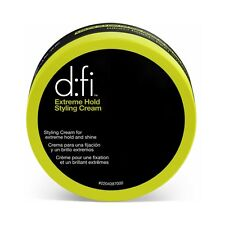 American Crew D:fi Extreme Hold Styling Cream- 150g - NEW!
