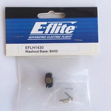 EFLH1430 Washout Base: Blade 400 by BLADE Radio Control Helicopter New In Packag