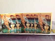 Siren By Paris Hilton Perfume Samples X 6