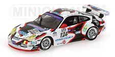 Porsche 911 Gt3 Class Winner Spa 2005 Bellingen Fumald 1:43 Model MINICHAMPS
