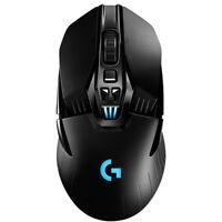 Logitech G903 Lightspeed Wireless RGB Gaming Mouse