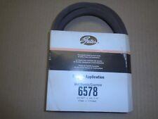 """Gates 6578 Lawnmower Belt Lawn and Garden Belt- 21/32"""" x 69 1/4"""""""