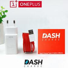 Chargeur Secteur Rapide4A Original OnePlus/ Câble USB C Pour OnePlus 2 3 3T 5 5T