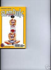 SLAM DUNK COLLECTION N. 8 - PLANET MANGA
