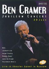 Ben Cramer : Jubileum Concert 40 jaar (DVD + CD)