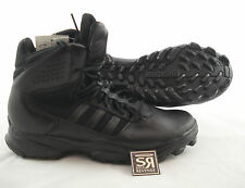 10 Adidas GSG9 9.7 Low Black Winter 2 Boots Military G62307 SWAT Shoes gsg-9.7