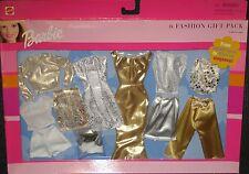 RARE  Barbie Fashion outfits set .special edition