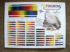 Keith Mueller - Color Harmony & Dynamic Mixing Guide for Wildlife Art  + DECOYS