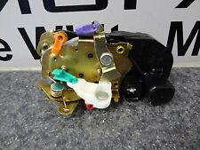 Dodge Neon Left Driver Front Door Latch Lock Power Actuator Mopar Factory Oem