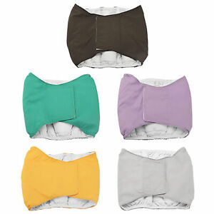 Pet Dog Diapers Belly Bands Male Dog Washable Physiological Belt Sanitary Pants
