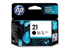 HP 21 Black Original C9351AE D2460 F370 F375 F380 F2180