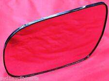 TOYOTA MIRROR GLASS KLUGER TARAGO PASSENGER SIDE NEW GENUINE 8796128A60