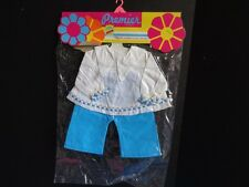 "Vintage Premier Doll Outfit- For 15-17"" Doll - Tiny Tears, Thumbelina"