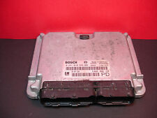 24417169 VAUXHALL ZAFIRA ENGINE ECU 0281010268 GM 24 417 169 0 281 010 268