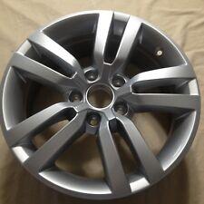 Vw Tiguan Oem Alloy Wheel 5N0601025R8Z8