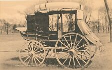 HASTINGS NE – House of Yesterday Oregon Trail Stage Coach