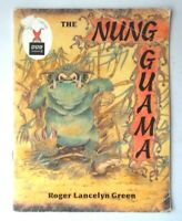 THE NUNG GUAMA BY ROGER LANCELYN GREEN PB READ AND LISTEN BOOK 1990