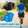 Sport Water Bottle Holder Belt Bag for Running Cycling Jogging Waist Pack Pouch