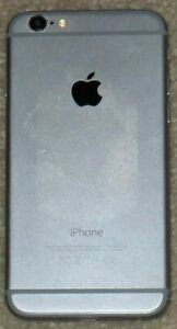 iPHONE 6 ~ FOR PARTS ONLY ~ DOES NOT WORK - Unlocked NO SIM CARD!