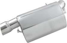 STARTING LINE PRODUCTS 09-329 EXHAUST SLP SIL FOR POLARIS
