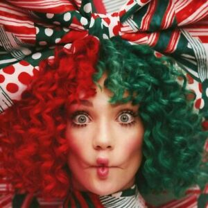 Sia - Everyday Is Christmas (2017) CD NEW