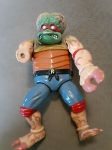 TMNT 1994 (THE MUTANT) RAPHAEL Mars attacks Raph universal studios monster alien