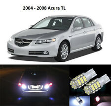 Premium LED Reverse Backup Light Bulbs for 2004 - 2008 Acura TL T15 42SMD