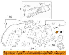 84614-SJD-E01ZL Honda Hook assy 84614SJDE01ZL