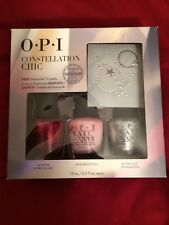 Opi Constellation Chic Trio Nail Polish Lacquer