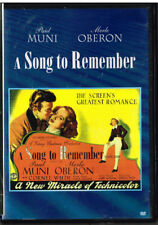 Casablanca + A Song to Remember, 2 DVDs