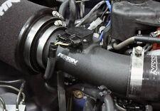 Black Perrin Short Ram Air Intake Kit For 02-07 WRX 04-07 STi 04-08 Forester XT