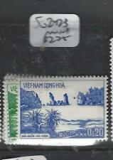 VIET NAM  (PP3006B)  SC 242-3    MNH