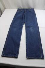 J8015 Wrangler Texas Jeans W33 L36 Blau  Sehr gut