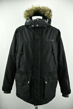 DIDRIKSONS Storm System Mens Jacket Waterproof Hooded Parka Outdoor Coat Size M