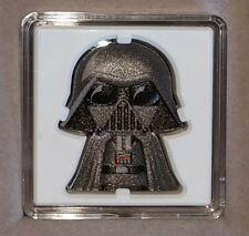 1 oz Silber PP Niue 2020 Star Wars (1.) Darth Vader Chibi Coin NZMINT