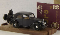BMR033 FIAT 508 C BERLINA 1100 1937-1939